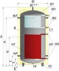 Схема Kuydych ЕАI-11