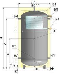 Схема Kuydych ЕАI-10
